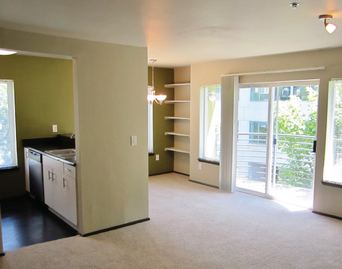 Residents Can Enjoy The Following Apartment ...